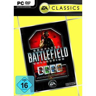 EA Games Battlefield 2 Complete Collection Classic (PC)