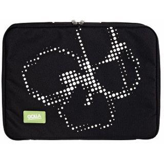 """Golla Laptop Basic Sleeve - DIP 15"""" - 16"""" - schwarz"""