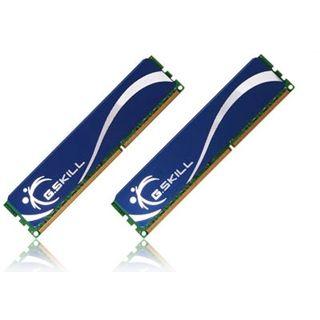 8GB G.Skill PQ Series DDR2-800 DIMM CL5 Dual Kit