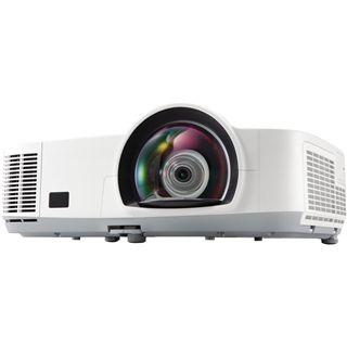 NEC M300WS LCD Projektor