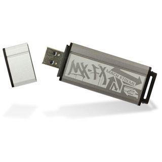128 GB Mach Xtreme Technology MX-FX grau USB 3.0