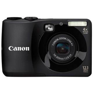 Canon PowerShot A1200 schwarz