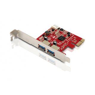 Conceptronic Schnittstelle PCI-E CUSB3EXI 2x USB3.0