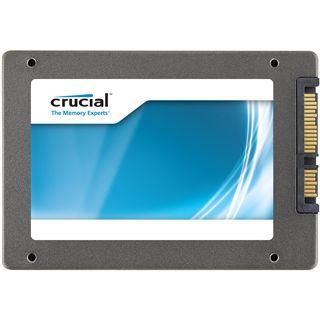 """512GB Crucial m4 SSD 2.5"""" (6.4cm) SATA 6Gb/ MLC synchron (CT512M4SSD2)"""