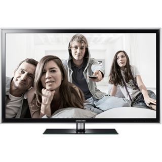 "40"" (102cm) Samsung Serie 6 UE40D6200 Full HD 200Hz LED DVB-C/DVB-S (HD)/DVB-T"