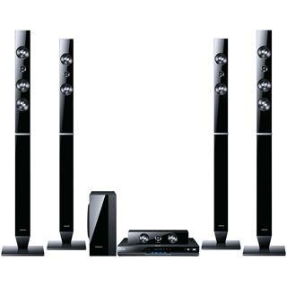 Samsung HT-D5550 5.1 3D BLU DVD bk