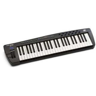 Miditech Keyboard Pro Keys Midicontrol Pro 49