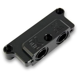 EK Water Blocks Brückenkopplung für EK-FC275 GTX/285 GTX/285 PCB V2/285 GTX EVGA/460 GTX/470 GTX/480 GTX/560 GTX/580 GTX (3831109855157)