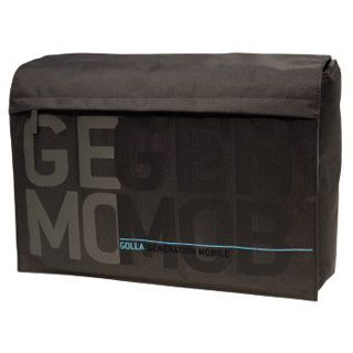 Golla Laptop Bag Basic Style - ZAC - - braun