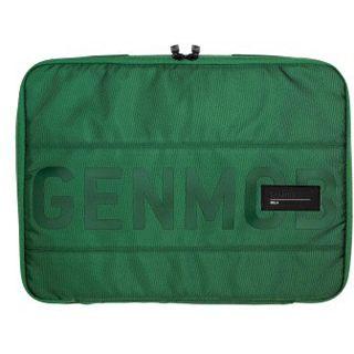 Golla Laptop Basic Sleeve - PETE - grün