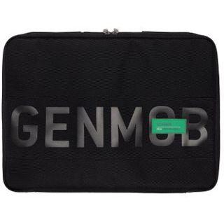 Golla Laptop Basic Sleeve - PETE - schwarz Displaygrößen bis 44 cm