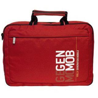 Golla Laptop Bag Cabin Style - MAXIM - rot