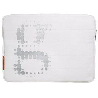 Golla Laptop Slim Sleeve - LEMMY MAC - weiß