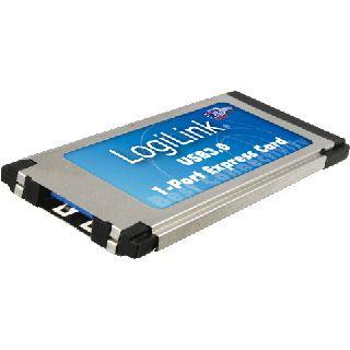 Logilink USB 3.0 ExpressCard