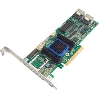 Adaptec RAID 6805 8 Port PCIe x8 retail