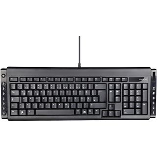 Speedlink META Multimedia Keyboard bk U