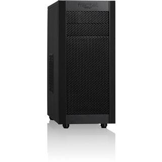 Fractal Core 3000 Midi Tower ohne Netzteil schwarz