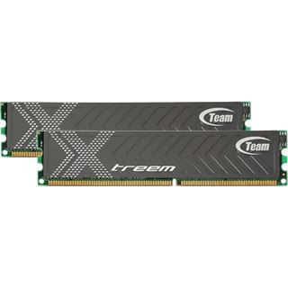 2GB TeamGroup Xtreem Dark DDR2-1066 DIMM CL5 Dual Kit