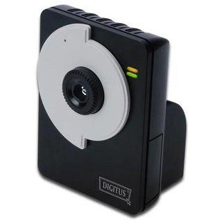 Digitus WCam Network DN-16024 Internet IP Kamera