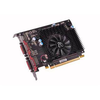 1GB XFX Radeon HD 6570 650M Aktiv PCIe 2.1 x16 (Retail)