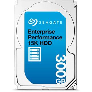 "300GB Seagate Performance 15K HDD ST9300653SS 64MB 2.5"" (6.4cm) SAS 6Gb/s"