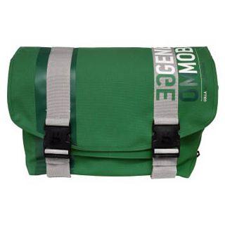 "Golla Laptop Bag Messenger Style - GEM - Size 17,3"" - grün"