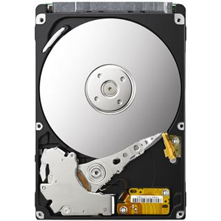"320GB Samsung Spinpoint M7 HM32x 8MB 2.5"" (6.4cm) SATA 3Gb/s"