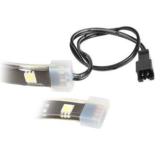 BitFenix 50cm blauer LED-Strip mit 15 LEDs für Gehäuse (BFA-AAL-50BK15-RP)