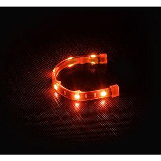 BitFenix 20cm oranger LED-Strip mit 6 LEDs für Gehäuse (BFA-AAL-20OK6-RP)