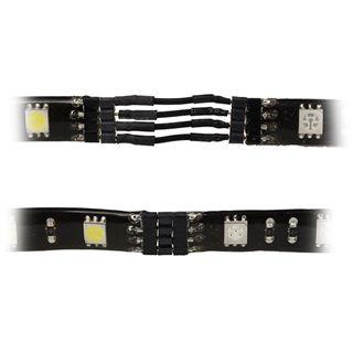 BitFenix 12cm roter LED-Strip mit 6 LEDs für Gehäuse (BFA-ACL-12RK6-RP)