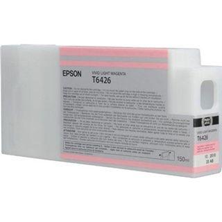 Epson Tinte C13T642600 magenta hell
