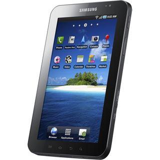 "7"" (17,8cm) 16GB Samsung Galaxy Tab P1000, schwarz"