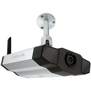 LogiLink Wireless LAN IP Kamera mit Nachtsicht H.264