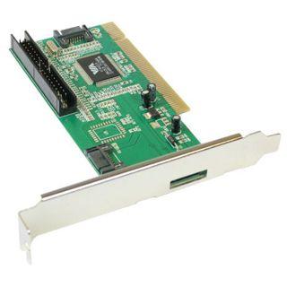 Good Connections PCI Controller Karte 3 Port PCI retail