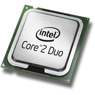 Intel Core 2 Duo T9800 2x 2.93GHz So.P TRAY