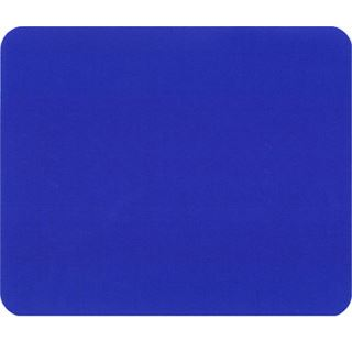 LevelOne Mauspad (blau)