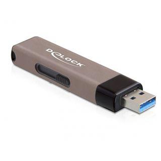 16 GB Delock Classic grau USB 3.0