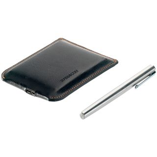 "640GB Freecom MOBILE DRIVE XXS LEATHER 2,5"" (6,35 cm) USB 2.0"