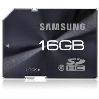16 GB Samsung Plus SDHC Class 10 Retail
