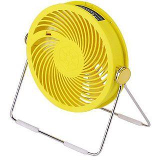 Silverstone Air Penetrator gelb Lüfter für USB (SST-AP121Y-USB)