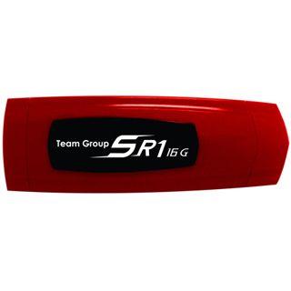 16 GB TeamGroup SR1 rot USB 3.0