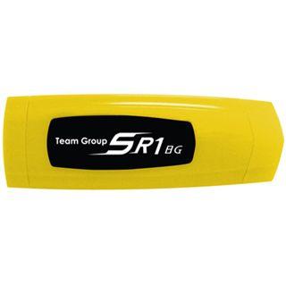 8 GB TeamGroup SR1 gelb USB 3.0