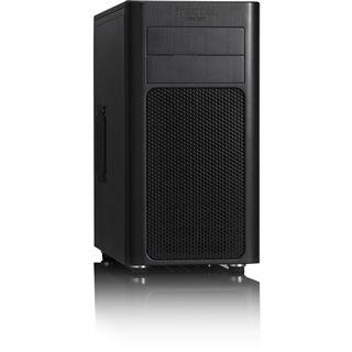 Fractal Arc Mini Tower ohne Netzteil schwarz