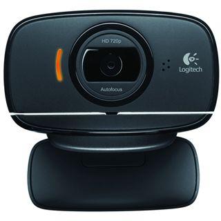 Logitech C525 HD Webcam USB