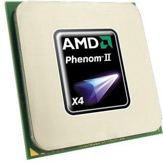AMD Phenom II X4 Black Edition 965 4x 3.40GHz So.AM3 TRAY