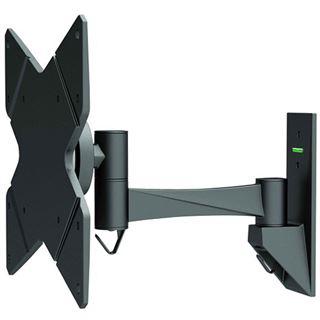 Newstar Wandhalterung TFT schwarz FPMA-W825