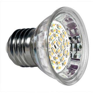 Segula LED Reflektor Klar E27 A