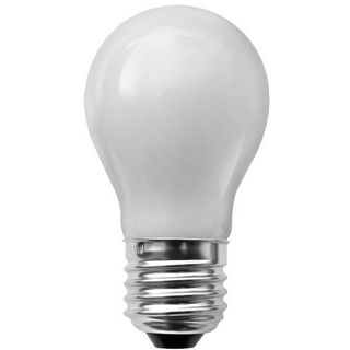 Segula LED Glühlampe 136 matt E-27 Matt E27 A+