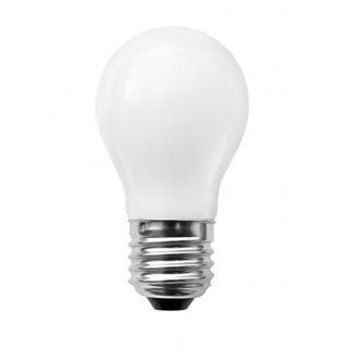 Segula LED Glühlampe opal Matt E27 A+