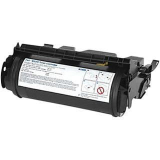 Dell M5200n, W5300n Tonerkartusche schwarz Standardkapazität 1er-Pack Use & Return